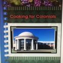 Cookbook (Cooking for Colonials)